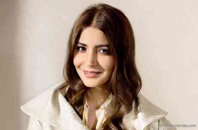 Anushka Sharma tells us why life experiences matter while producing content