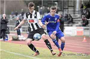 Erste Runde im WFV-Pokal: Albstadt erwartet Ligakonkurrenten TSV Riedlingen - Zollern-Alb-Kurier