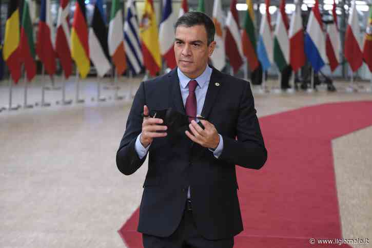 Spagna: 4mila casi e prima in Ue. Sempre di più i bambini malati