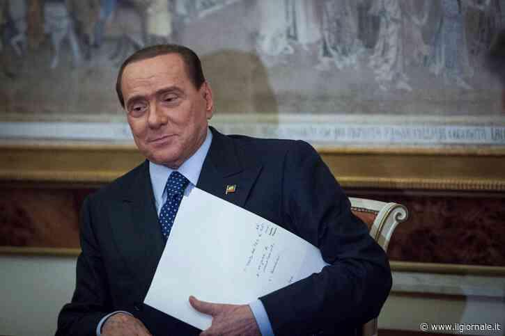 """L'ansia di Berlusconi """"Il mondo produttivo rischia di pagare un prezzo altissimo"""""""