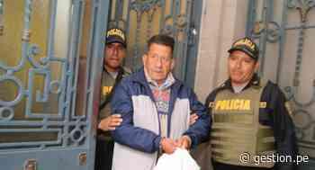 Terroristas Osmán Morote y Margot Liendo piden ser excarcelados por coronavirus - Diario Gestión