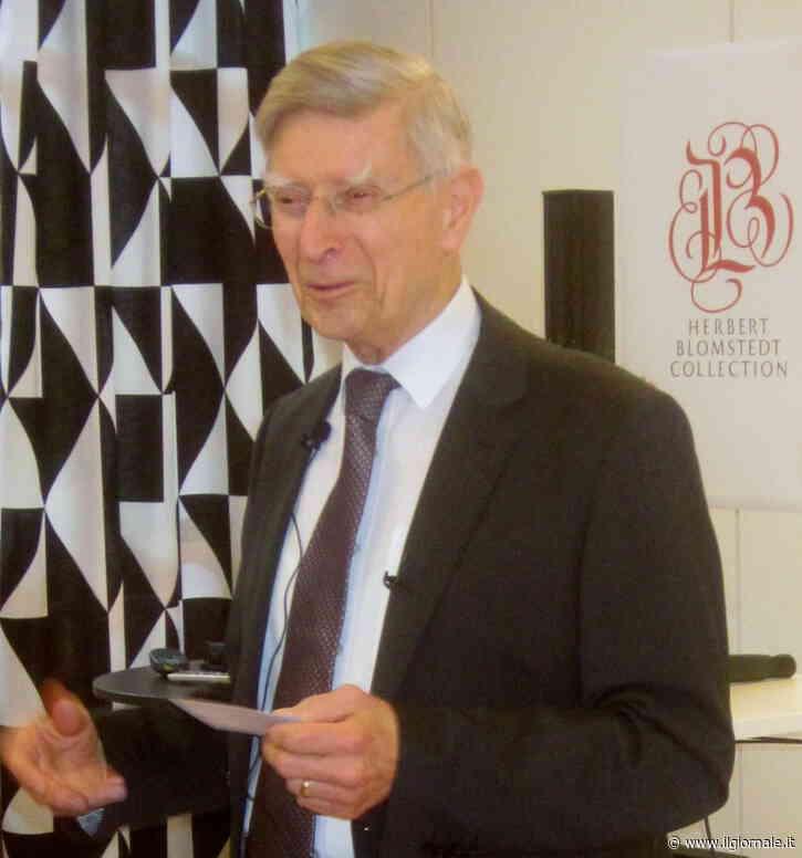 Blomstedt, la gioia di dirigere a 93 anni (molto ben suonati)
