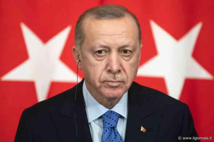 Erdogan fa ripartire le trivelle ignorando l'intesa Grecia-Egitto