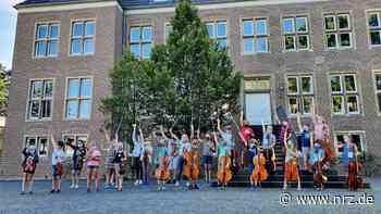 Rees: Haldern Strings probte im Musikworkshop – trotz Corona - NRZ