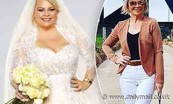 Former MAFS star Jo McPharlin stuns in skinny jeans after weight loss