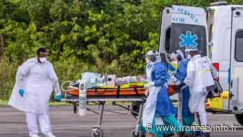 Coronavirus : l'hôpital de Colmar se prépare à une seconde vague - Franceinfo