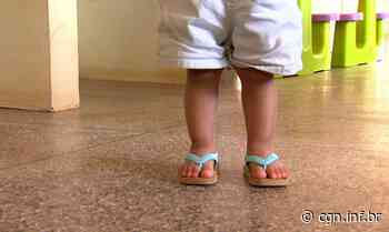 Após morte de bebê em Santa Helena, mãe será indenizada em R$ 80 mil - CGN