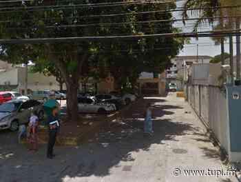 Homem é preso em flagrante por furto em Campos dos Goytacazes - Super Rádio Tupi