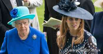 Princess Beatrice rejected Queen's very expensive gesture because of mum Fergie