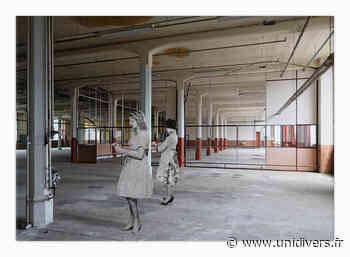 Dialogue : L'hippocampe La Kunsthalle Mulhouse – Centre d'art contemporain vendredi 18 septembre 2020 - Unidivers