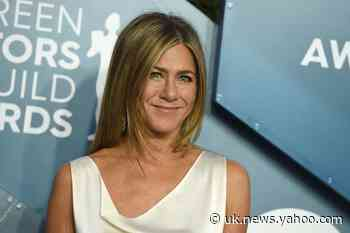 Friends Star Jennifer Aniston Addresses Second Delay To Reunion Special