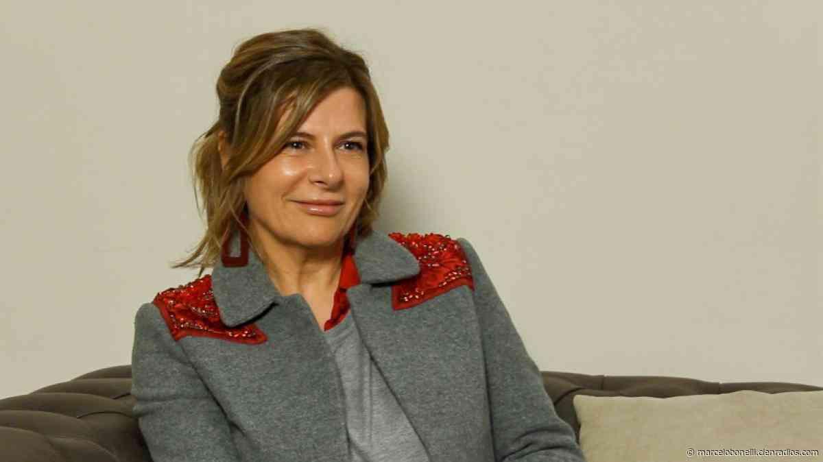 Florencia Saintout destacó el rol sanitario de las universidades durante la pandemia - Marcelo Bonelli