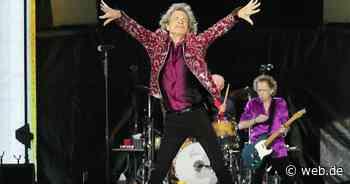 Skurrile Fakten, Mythen und Gerüchte über die Rolling Stones - WEB.DE News