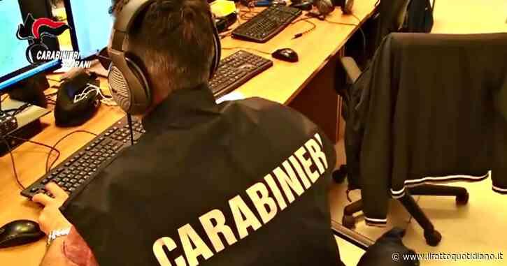 Sergio Mattarella offeso su Twitter: 46enne perquisito dai carabinieri in provincia di Lecce