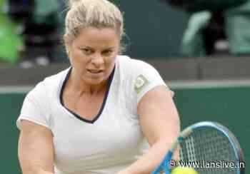 Kim Clijsters, Andy Murray get wild cards for 2020 US Open - IANS
