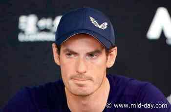 Andy Murray to participate in US Open warm-up event - Mid-day