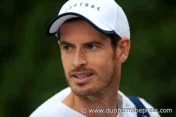 Andy Murray shows he's domesticated on court – Monday's sporting social - Dunfermline Press
