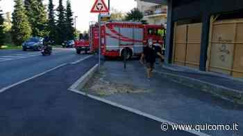 Dimentica il gas aperto: palazzo evacuato a Mariano Comense - QuiComo
