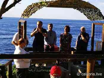 """VILLA SAN GIOVANNI (RC) - Inaugurata """"La Rocca degli Angeli"""" - Calabria.Live - Calabria Live"""