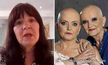Coleen Nolan 'considering double mastectomy' after sisters' devastating cancer diagnosis