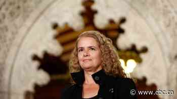 Julie Payette's controversies could be a big problem for Rideau Hall