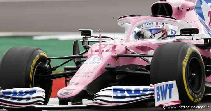 F1, con la Racing Point sembrerebbe tutto finito. Se non ci fosse sotto qualcosa