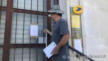Covid-19: les bureaux de poste d'Hucqueliers et de Montreuil fermés jusqu'à nouvel ordre - La Voix du Nord