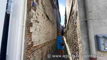 Voir Montreuil autrement grâce à un greeter - Le Journal de Montreuil