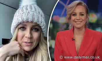 Carrie Bickmore urges Australians to help each other cope amid pandemic