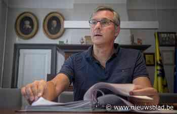 """Ward Kennes legt uit waarom de burgemeestersconferentie zo belangrijk is: """"We hebben geen Kempense provincie"""" - Het Nieuwsblad"""