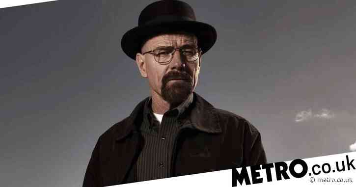 Bryan Cranston would return as Breaking Bad's Walter White 'in a second' we're fine with that