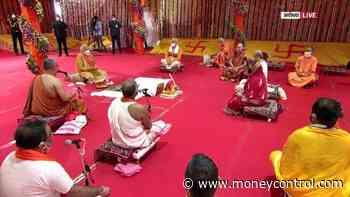 Over 160 million watched live telecast of Ram temple event: Prasar Bharati CEO Shashi Shekhar Vempati