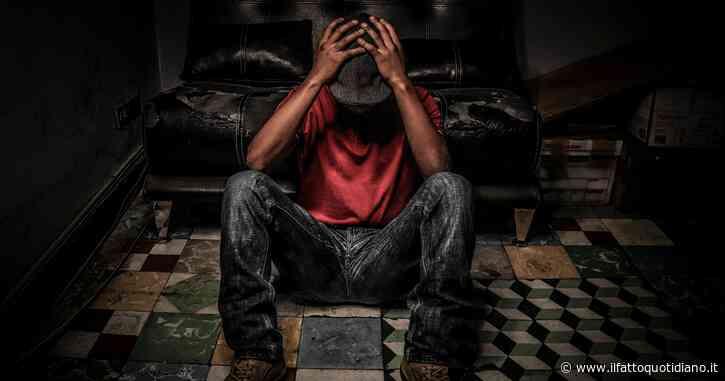 Suicidarsi a 14 anni perché si hanno troppo atrocità sulle spalle