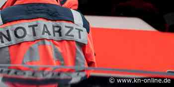 Eingeklemmte Schwerletzte nach Unfall in Bad Bramstedt aus Autos befreit - Kieler Nachrichten