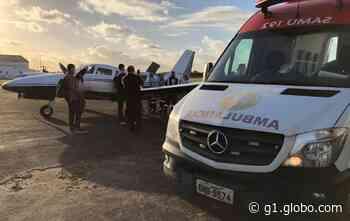 Caminhoneiro de Itabaianinha que estava hospitalizado em SP já está em Sergipe - G1