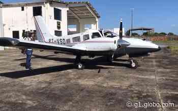 Avião parte de SE para buscar caminhoneiro de Itabaianinha espancado em SP - G1