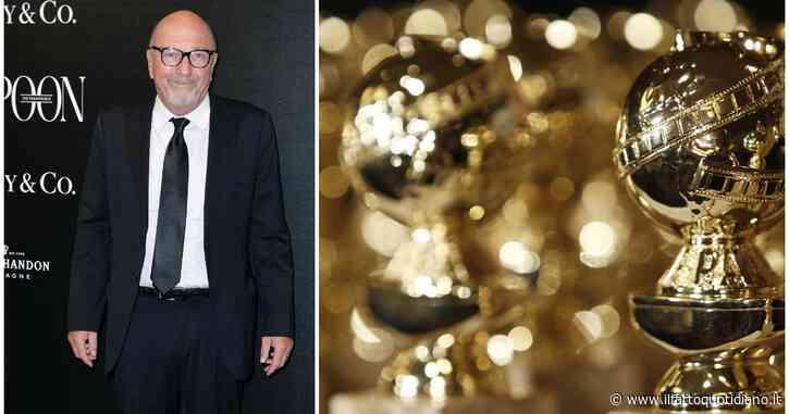 """Morto Lorenzo Soria, presidente dei Golden Globe: aveva 68 anni. """"Credeva nel potere del cinema di cambiare il mondo"""""""