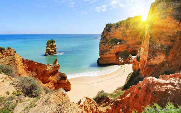 Travel updates: Demand 'unbelievable' for Covid-safe holidays in Portugal as Britons ignore FCO advice