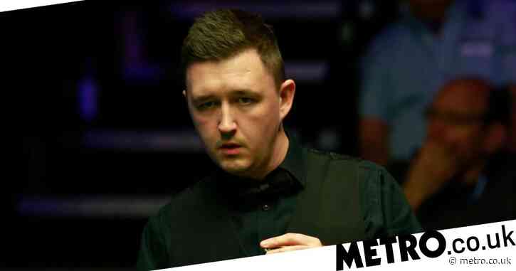Kyren Wilson: I've got the balls to win the World Snooker Championship, it's time to prove it