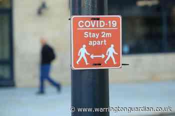 Play your part in keep Warrington safe from coronavirus - Warrington Guardian