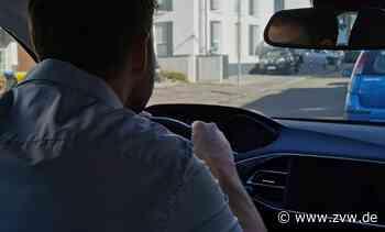 Gewalttäter verfolgt Ex-Partnerin mit dem Auto durch Kernen - Kernen - Zeitungsverlag Waiblingen