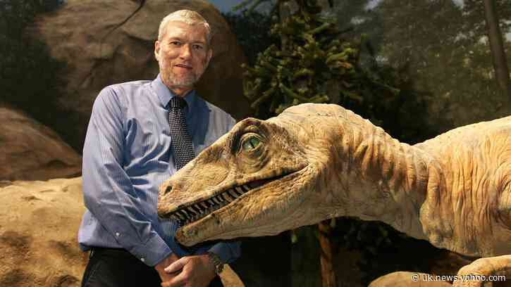 Dinosaurs on Noah's Ark? Only at the Science-Free Creation Museum