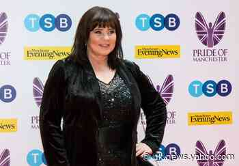 Coleen Nolan Considering Elective Mastectomy Procedure After Sisters' Cancer Diagnoses