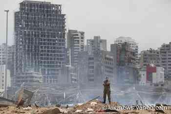 The Latest: Dutch diplomat among dead in Beirut blast