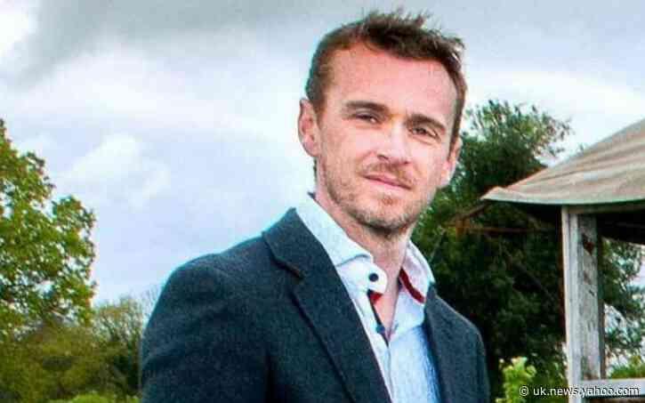 Children's author shot in his own home dies
