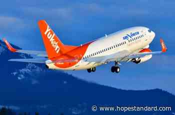 Air North, Yukon's Airline named Best Airline in Canada – Hope Standard - Hope Standard