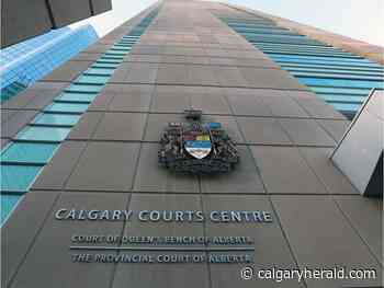 Convicted killer Nancy McKinnon takes the next step towards a faint-hope hearing and possible freedom - Calgary Herald