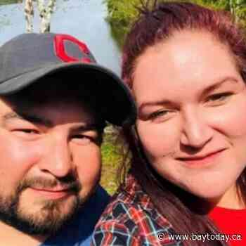 From great loss comes hope for couple offering youth 'meaningful conversations' - BayToday.ca