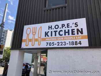 H.O.P.E.'s Kitchen looks at new ways to help homeless - My North Bay Now