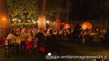 Poesie a tre voci il 7 agosto a Vigarano Mainarda (FE) - Emilia Romagna News 24